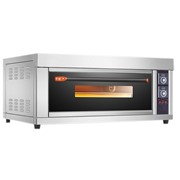 Amalfi Electric One Deck Oven