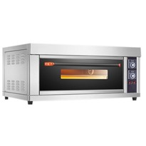 Electric One Deck Oven