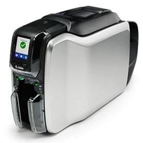 Card Printer - ZC300 Series