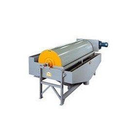 Magnetic Separators – Wet Drum