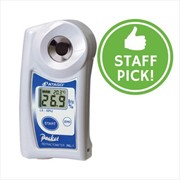 Atago Digital Pocket Refractometer