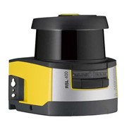 Safety Laser Scanner - RSL 400