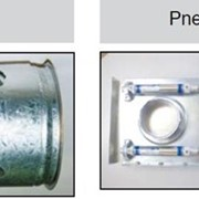 Dampers for Air Ventilation / Purification System
