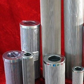 Aftermarket Hydraulic Filter Element