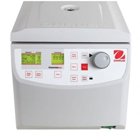 Frontier 5515 High Speed Centrifuge