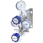 Analyser & Instrumentation Regulators - Pressure Tech ACU-300 Series