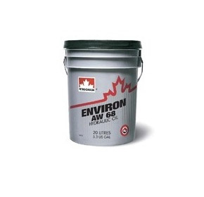 Biodegradable Hydraulic Fluid | ENVIRON™ AW