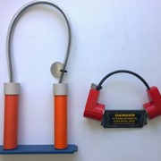 Permanent Magnetic Yoke Set | PM-50 / PM-100