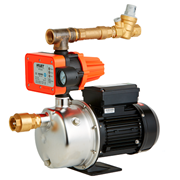 Zenox | Rain to Mains Water Pump | ZHR-800