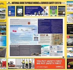 National Guide to Public Works & Services Safety 2017/18