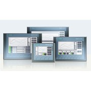 HMI - Touch Screens, Displays & Panels I SIMATIC HMI Basic Panels