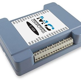 Multifunction Data Acquisition Ethernet Device | E-1608