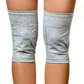 Gelbodies Gel Knee Skin Protectors