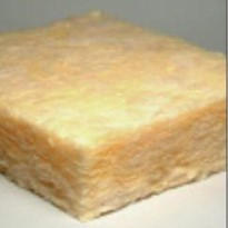 Gold Glasswool Insulation Wall Batts