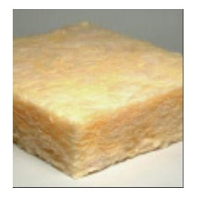 Bradford Gold Glasswool Wall Batts