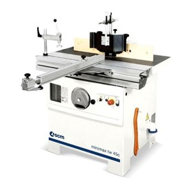 Spindle Moulder | minimax tw 45c