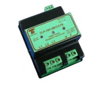 Sub-Board and CAT B Lightning and Surge Protectors | TLP-150/CATB