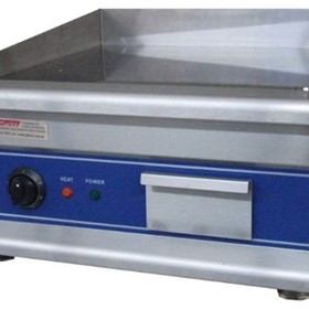 Electric Grill - 1000mm