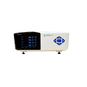 Compact Bench Top Signal Conditioner For Lab and Factory | FOTEMP