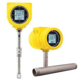 FCI Mass Flow Meters | ST80/ST80L