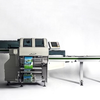 Automatic Packaging Machine | Automac 55 PIÙ