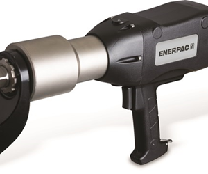 Enerpac's new Electric Torque Wrench