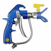 Airless Spray Gun - LT-6376 | Painting