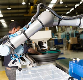 Robots to rise...and shine on AUSPACK showfloor