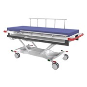 Emergency Trolley | Contour Portare-X