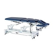 7-Section Examination Treatment Table | Metron Elite T8721 Motorised