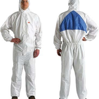 3M™ Protective Coverall 4540+ XL