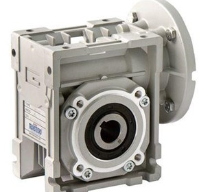 Transtecno CM Worm Gearboxes