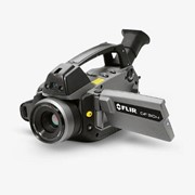 Refrigerant Gas Leak Detection Camera | FLIR GF304