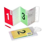 SMART Triage Tags