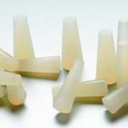 Silicone Tapered Plug Supplier