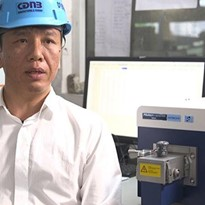Case Study: Ninh Binh relies on FOUNDRY-MASTER Smart for compositional control of structural steel