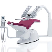 Airel Pacific - Dental Chair