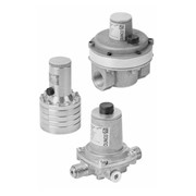 High Pressure Relief Valve | FRSBV  (up to 20 bar)