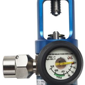 BPR Pressure Regulator – Entonox