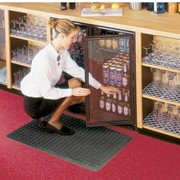 Anti-fatigue Safety Mats (Dry & Wet Area) | Air Grid