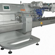 Flow Wrapper | RGD Mape VR-8 Master