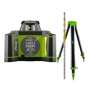 i88G Rotating Laser Level – Green Beam
