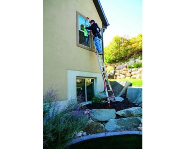 Little Giant Ladder Extension Mode