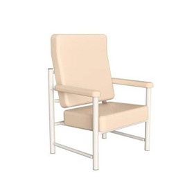 Day Chair | Throne Chair 700mm Wide