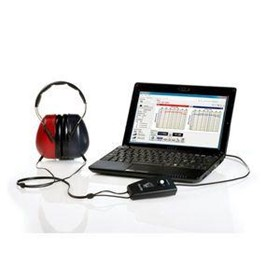 Audiometer - USB-310 PC
