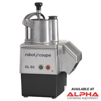 Vegetable Prep Machine | Robot Coupe | CL50