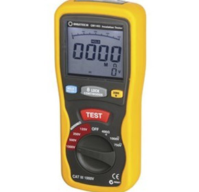 Insulation Tester/Multimeter | Cat III