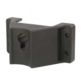 Injector Valve Wall Mounting Bracket
