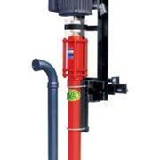 Vertical Column Pump | Ruffy®