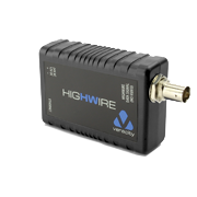 Ethernet Over Coax Device with POE OUT | HIGHWIRE
